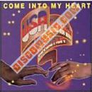 Enter my Heart - come into my heart