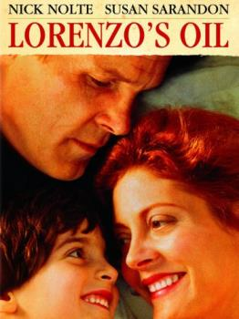 Lorenzos Oil - Lorenzos Oil, one of the best for movies for those who like a cry movie.