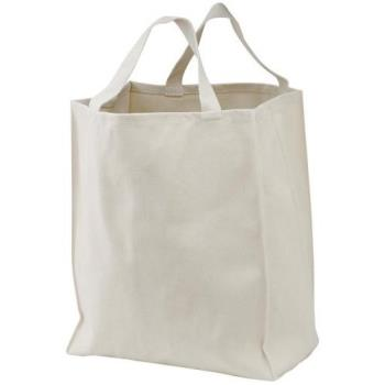 Canvas Grocery Bags - Canvas Grocery Bags instead of Plastic