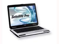 Toshiba Laptop - Toshiba Satellite Pro