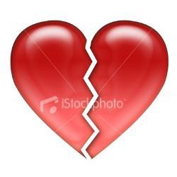Broken Heart - Broken Heart