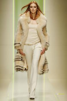 Elise Crombez - My favorite model.