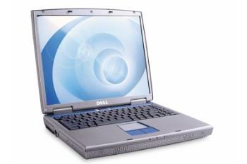 Dell laptop - My Dell laptop - blue and cool