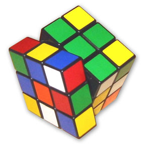 "Rubik's Cube - Rubik's cube /""ru;bIks/