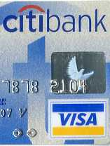 credit card - I wish I dont have credit cards, lol