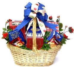 gift basket - gift basket