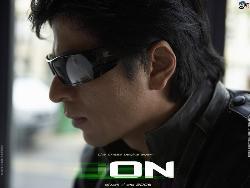 Shahrukh khan - Of Shahrukh khan and Kareena