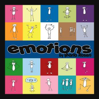 Emotions - emotion..