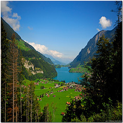 What Is The Most Beautiful Tourist Spot In Switzerland Mylot