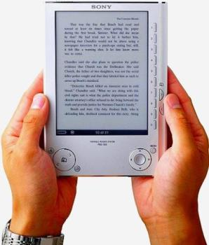 The new invention to attract more people to ebooks - The new invention to attract more people to ebooks, Ebook Reader.
