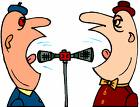 debate - i love to watch people debating as i find it fun and interesting for me to learn a lot whether it is pro or con