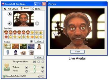 Skype - Skype Avatar