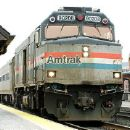 Looking forward to the trip! - amtrak train