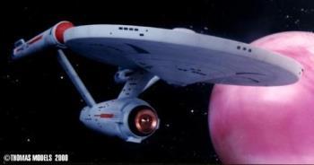 starship enterprise from star trek - starship enterprise star trek