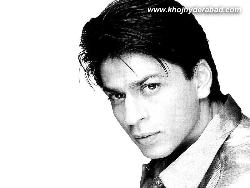sharukh khan - Shahrukh Khan (Hindi: ??????? ????, Urdu: ??? ?? ???), pronunciation: /???hrux x??n/ (also known as SRK or King Khan, born November 2, 1965, New Delhi, India, is a popular Indian actor[1].