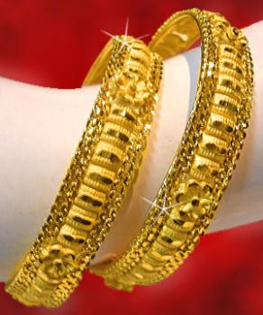 Gold - gold..