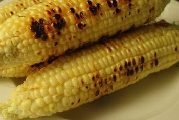 Corn - corn..