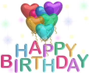 birthday - happy