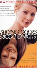 "Sliding Doors - British actor Peter Howitt wrote and directed this British romantic comedy-drama with a ""road not taken"" premise recalling the 1921 play If by Lord Dunsany (1878-1957), Frank Capra's It's a Wonderful Life (1946), and O.Henry's short story Roads of Destiny (1909). Howitt's storyline branches in two directions: Helen (Gwyneth Paltrow) loses her job at a classy London PR firm, has a run-in with a purse-snatcher, and finds her boyfriend Gerry (John Lynch) in bed with his former girlfriend Lydia (Jeanne Tripplehorn). But what if it were one of those days when everything goes right? As the sliding doors close while she stands on a subway platform in the London underground, Helen ponders the events in her alternate reality. The plot of Lord Dunsany's If also hinges on a future determined by catching or missing a train. Sliding Doors was shown at the 1998 Sundance Film Festival. ~ Bhob Stewart, All Movie Guide"