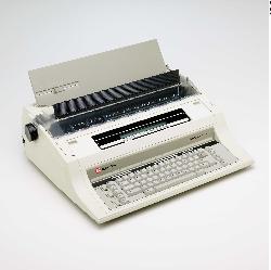 typewriter - typewriter