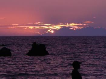 beach - hawaii- abay