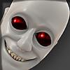 Creepy Face - creepy face avatar