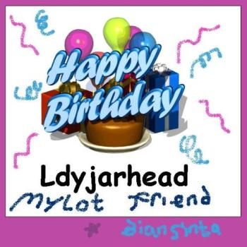 check out this card - Happy Birthday to yooouuu!!Ldyjarhead