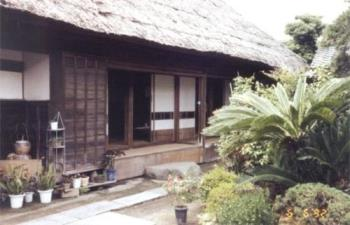 Japanese Cottage - Japanese Cottage - my ideal home