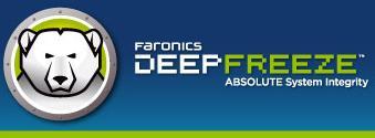 DeepFreez - DeepFreez Logo
