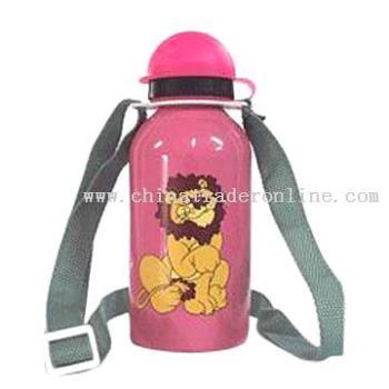 My 1 cent water bottle :P - water bottle