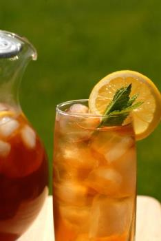 tea - drink