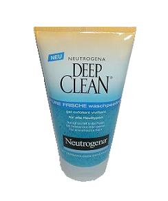 Face wash - Neutrogena Face wash