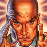 Professor X - Mind reader, mentor to mutants and the leader of one of the most read comics in Marvel!