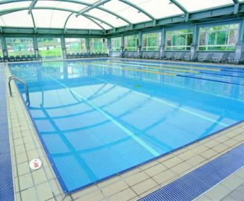 it is so amazing, please come in. - the wonderful swimming room;shuilifang