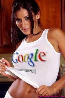 google it  - google me