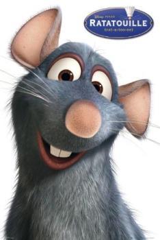 ratatouille - Ratatouille - Animated Movie