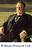 President Taft - President Taft sitting