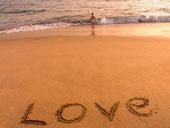 True Love - True love is never to blind