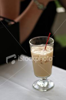 Cold Coffee - I love cold coffee! How about you