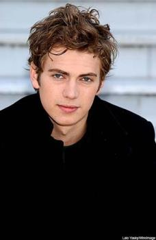 hayden Christensen - Ain't he a great actor? how many movies of his have you seen?