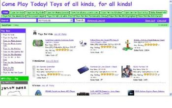 Home Page - www.comeplaytoday home page