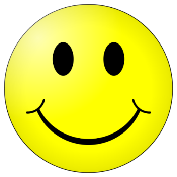 smile - Yes SMILE!