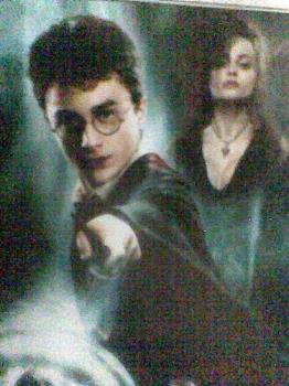 harry potter - the magical series by j.k.rowling