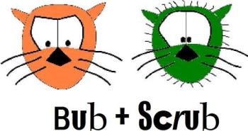 bub+scrub - All I need are some ideas for stories...