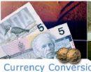 money - money conversion.,