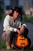 My HERO Stevie Ray Vaughan!!! - OMG I just love Stevie Ray Vaughan. If you've never heard him, then you have to be good to yourself today!!!
