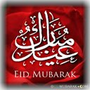 eid - HAPPY EID GREETINGS