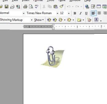 Avatar - Microsoft Word
