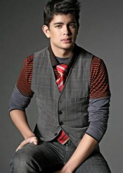 Rayver Cruz - My look-alike?