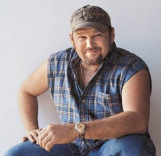 Larry the Cable Guy - I love Larry tthe Cable Guy & ALL his Larryisms